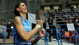 Лидер команды Наталья ГОНЧАРОВА снова поведет своих одноклубниц к победе в Лиге чемпионов.