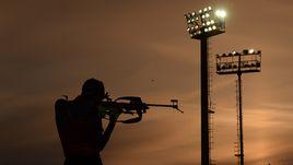 Россия вслед за чемпионатом мира по бобслею и скелетону потеряла еще и право на проведение этапа Кубка мира по биатлону в Тюмени.