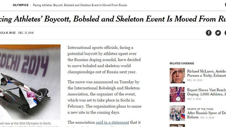 NY Times.