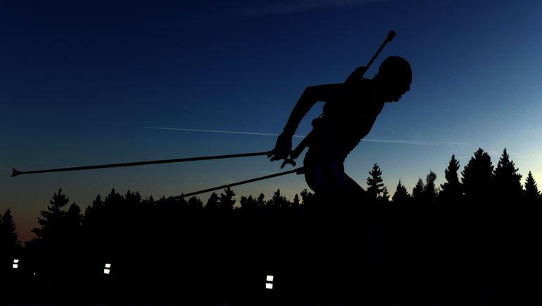 IBU изучает документы ВАДА по России. Фото AFP