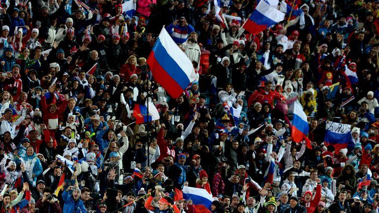 Российские любители биатлона получили повод для тревоги. Фото AFP