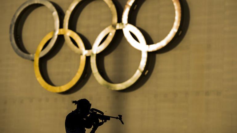 Что ждет российский биатлон? Фото REUTERS