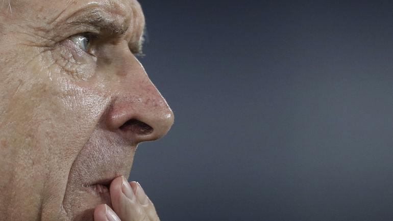Арсен ВЕНГЕР. Фото Reuters