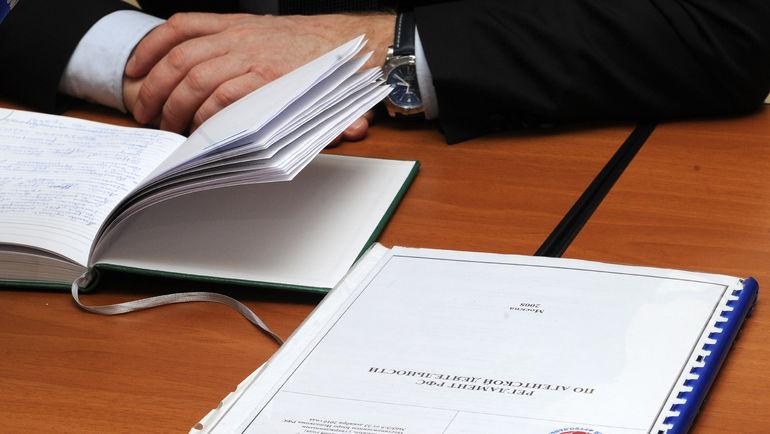 РФС обяжет посредников платить по 10 миллионов рублей единовременно и еще по 3 миллиона каждый год. Фото Федор УСПЕНСКИЙ, «СЭ»
