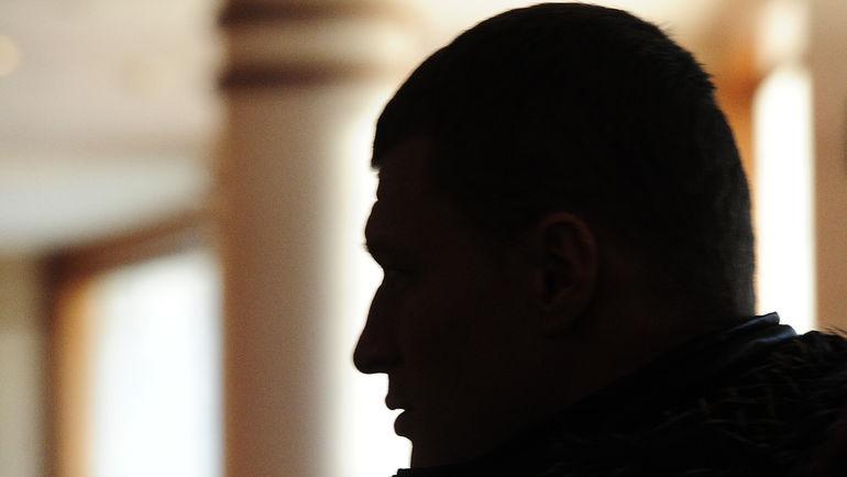 "Александр ПОВЕТКИН. Фото Федор УСПЕНСКИЙ, ""СЭ"""