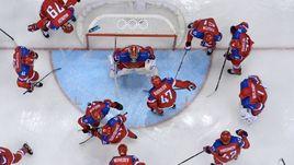 Некоторые Международные федерации по зимним видам спорта не делают трагедии из обвинений в адрес России в докладе Макларена.
