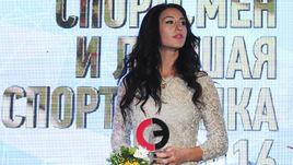 Спортсменка, комсомолка и просто красавица. Яне Егорян - 23