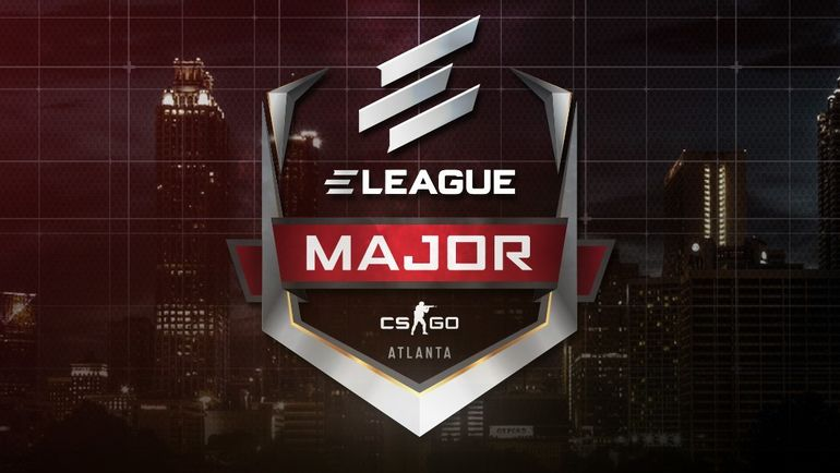 ELEAGUE Major. Фото HLTV.org