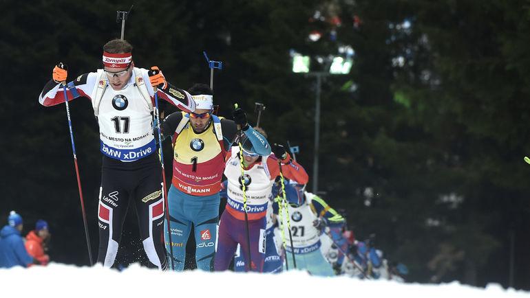 Индивидуальные дела спортсменов будут рассмотрены позднее. Фото AFP