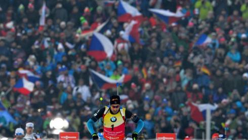 Перенос этапа Кубка мира – это полумеры. Обзор мировых СМИ