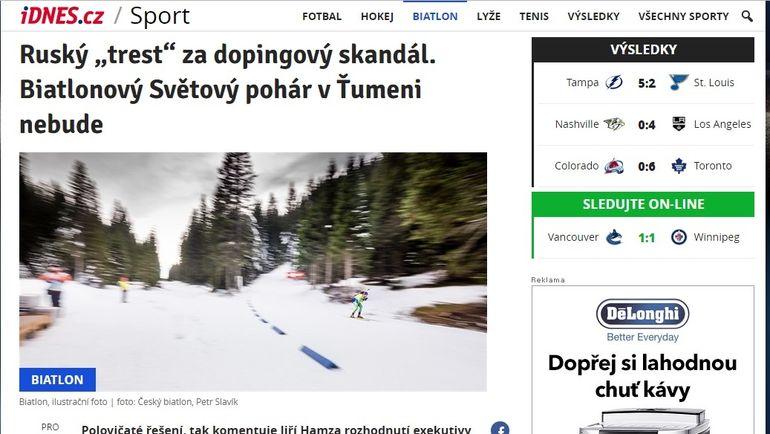 iDnes.cz.