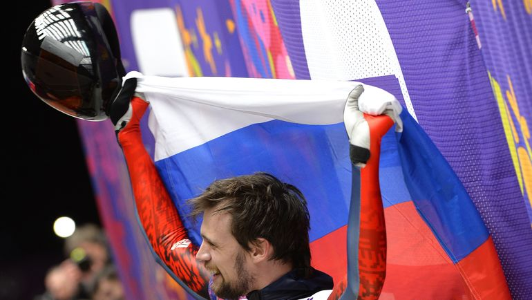 Александр ТРЕТЬЯКОВ. Фото AFP