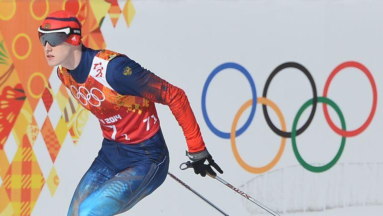 Евгений КЛИМОВ. Фото AFP