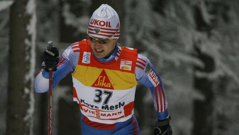 Николай ПАНКРАТОВ. Фото REUTERS