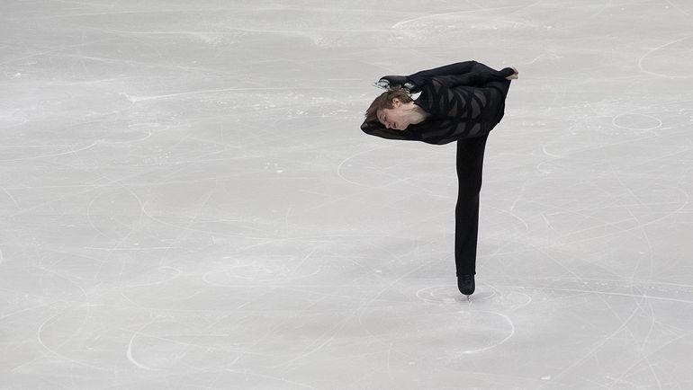 Сегодня. Челябинск. Александр САМАРИН. Фото Ксения НУРТДИНОВА