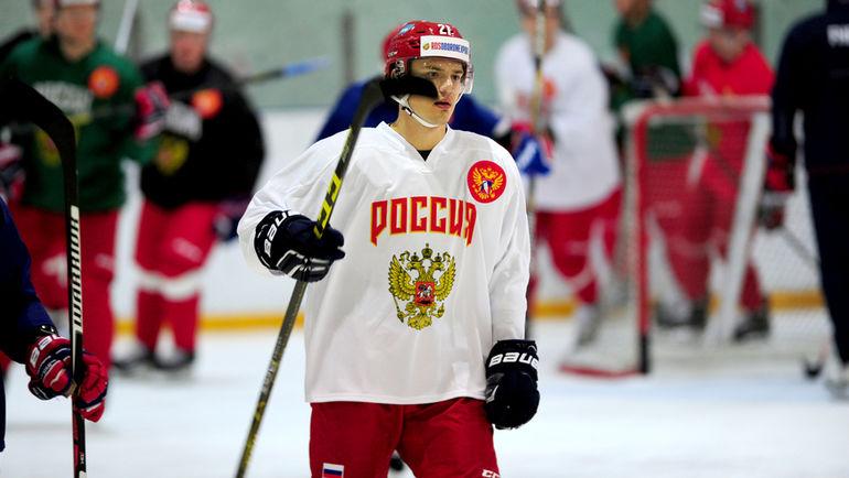 Виталий МЕНЬШИКОВ. Фото Федор УСПЕНСКИЙ, «СЭ»
