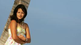 Ана Иванович: с корта - в мир моды