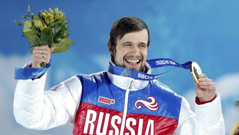 Александр ТРЕТЬЯКОВ. Фото Reuters