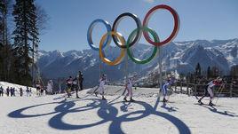 Ряд россиян-участников Игр-2014 попал под подозрение МОК.
