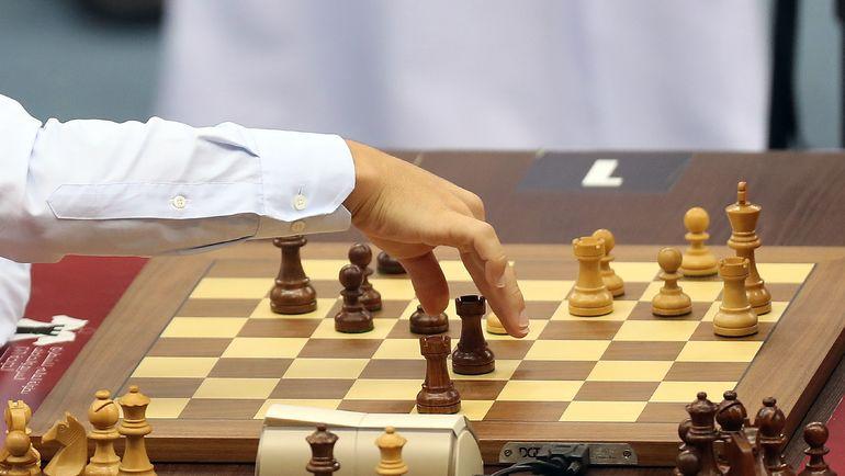 Сергей Карякин в 2016-м поднял интерес к шахматам на высочайший уровень. Фото AFP