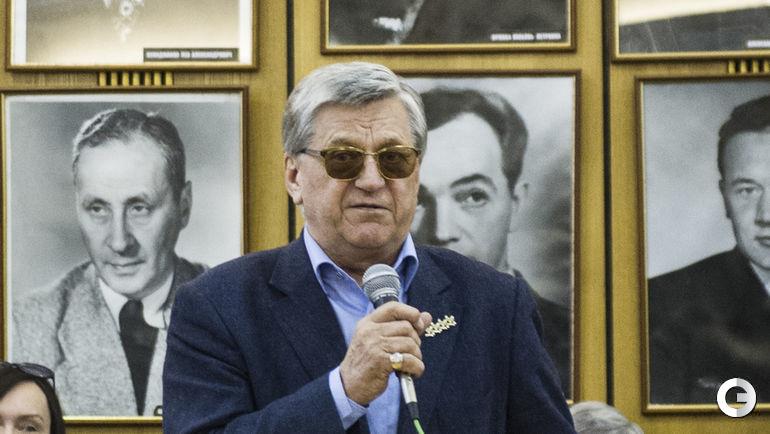2016 год. Александр ТИХОНОВ.