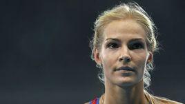 На данный момент из российских легкоатлетов только Дарья КЛИШИНА может принять участие в зимнем чемпионате Европы, который пройдет в начала марта в Белграде.
