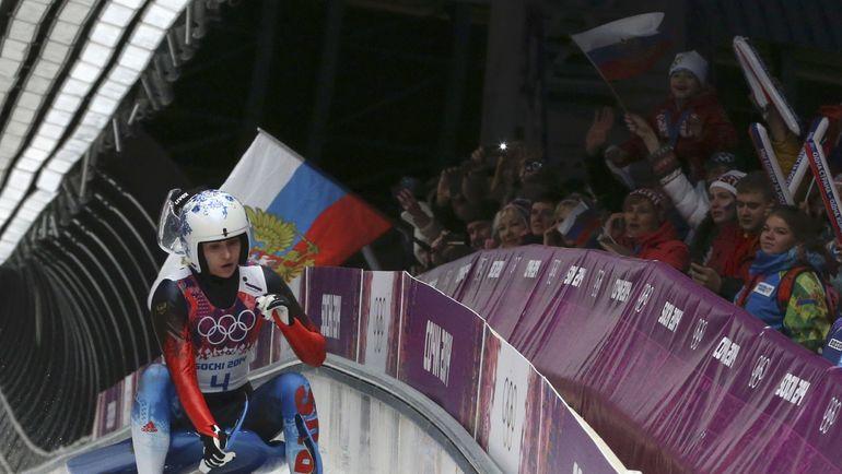 Татьяна ИВАНОВА. Фото AFP