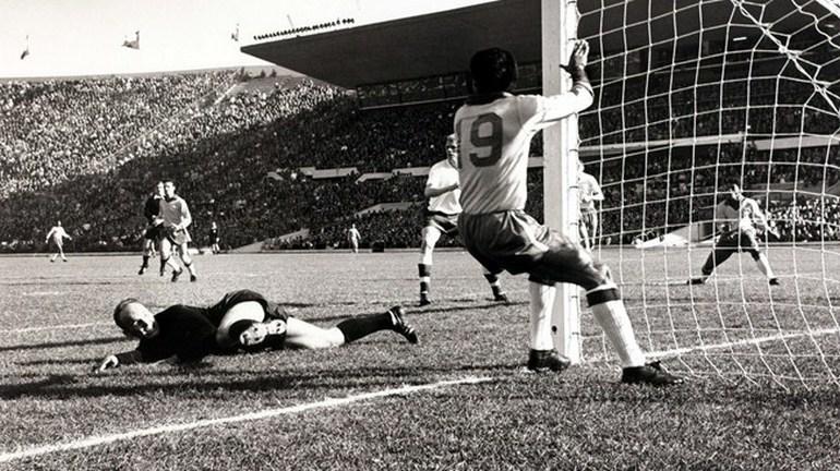 ЧМ-1962: турнир в Чили обошелся без дополнительных матчей. Фото Reuters