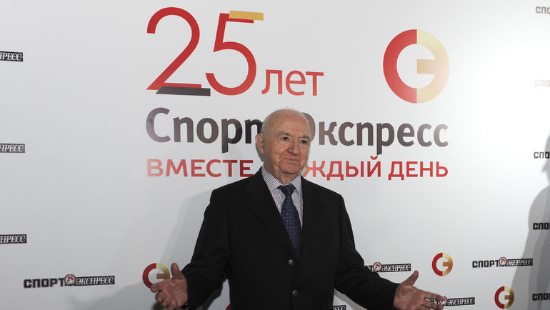 """Никита СИМОНЯН. Фото Александр ФЕДОРОВ, """"СЭ"""""""
