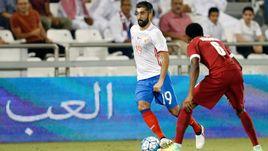 При новом формате главного футбольного турнира планеты сборная России может сыграть с национальной командой Катара не только в товарищеском матче.