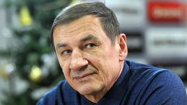 Сегодня. Москва. Валерий БРАГИН.
