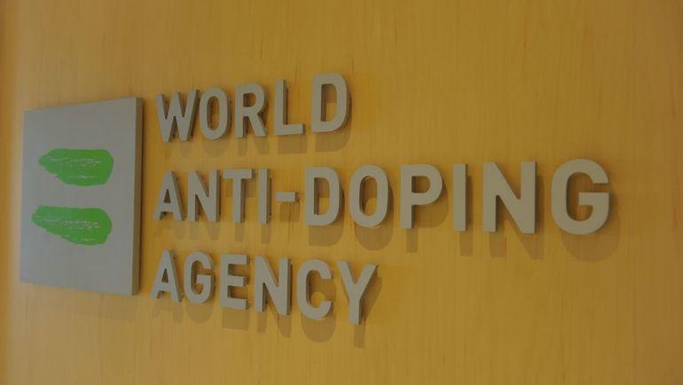 """ВАДА разъяснило """"СЭ"""" свою позицию по поводу заявления института антидопинговых организаций. Фото AFP"""