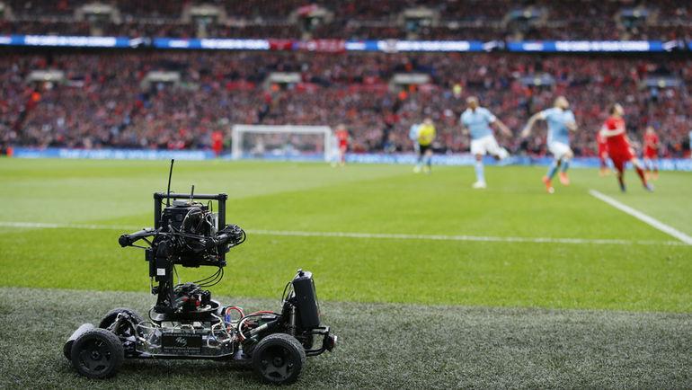 Англия - страна с самыми высокими доходами от прав на трансляции матчей. Фото REUTERS