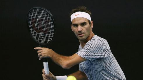 Федерер на пути Маррэя и другие интриги мужского Australian Open