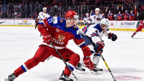 Денис Гурьянов: снайпер с характером