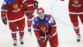 2016 год. Капитан серебряной молодежки Владислав КАМЕНЕВ.