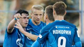 """""""Зенит"""" - пример того, как надо зарабатывать на футболе в России."""