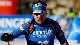 Шипулин опередил Фуркада в индивидуальной гонке