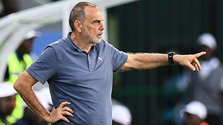 Главный тренер сборной Ганы Авраам ГРАНТ уже вывел свою команду в плей-офф. Фото AFP