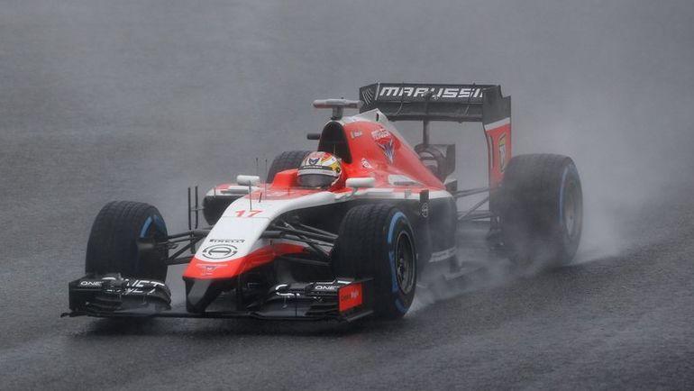 """Жюль Бьянки погиб в результате аварии на """"Гран-при Японии"""" в 2014 году. Фото Reuters"""
