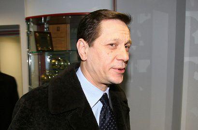 На олимпийском собрании в Москве Александр ЖУКОВ избран президентом ОКР. Фото AFP Фото AFP