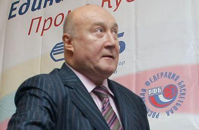 Максим Астанин уволен из РФБ, Сергей Чернов готов уйти из суперлиги Фото «СЭ»