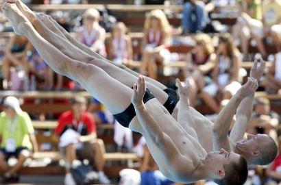 Саутин и Кунаков вырвали бронзу чемпионата Европы Фото «СЭ»