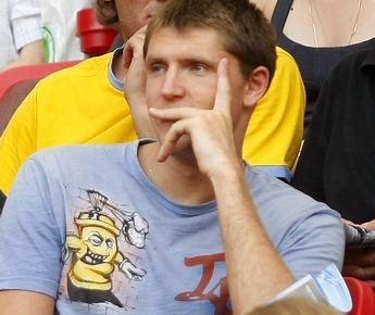 """Виктор ХРЯПА. Фото Алексея ИВАНОВА, """"СЭ"""" Фото «СЭ»"""