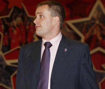 "Андрей ВАТУТИН. Фото Александра ФЕДОРОВА, ""СЭ"" Фото ""СЭ"""