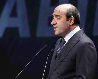 Министр спорта Италии Рокко КРИМИ. Фото REUTERS Фото Reuters