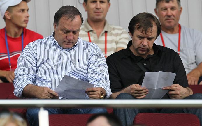 В расширенном списке Адвоката -  Рыжиков, Васин, Шишкин и Рязанцев Фото «СЭ»