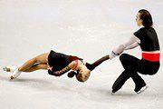 Лидерство на Skate America захватили  Ода и Савченко/Шолковы
