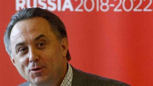 Министр спорта, туризма и молодежной политики России Виталий МУТКО. Фото REUTERS Фото Reuters