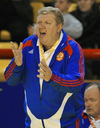 Евгений ТРЕФИЛОВ. Фото AFP Фото AFP